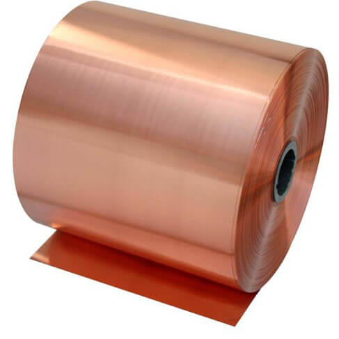 Red Copper Series